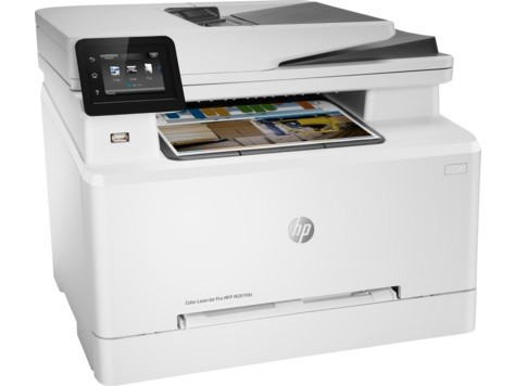 Printer HP Color LaserJet Pro MFP M281FDN [T6B81A]